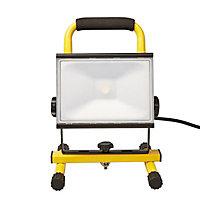 Diall Mains-powered LED Work light 20W 220 - 240V 1700lm