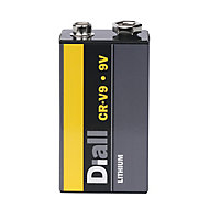 Diall 9V Battery