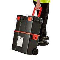 "18"" Mobile tool box"