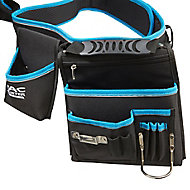 Mac Allister Double pouch with belt 38-48""