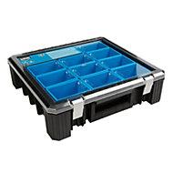 Mac Allister 12 Compartment Organiser case