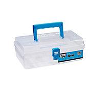 Mac Allister 5 Compartment Small Organiser