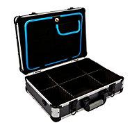 Mac Allister 6 Compartment Organiser case