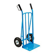 Mac Allister Heavy duty Hand truck, (Max. Weight) 300kg