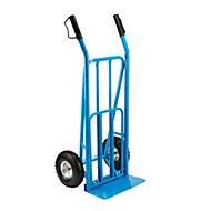 Mac Allister Shovel platform trolley, (Max. Weight) 250kg