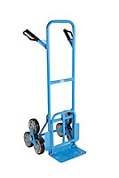 Mac Allister Stair climbing truck, 150kg capacity