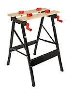 Foldable Work table, (H)755mm