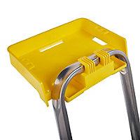Mac Allister Ladder paint & tool tray