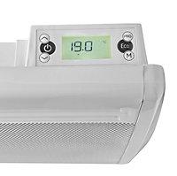 Electric White Dillam Panel heater