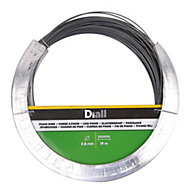 Diall Steel Piano wire 0.8mm x 19m
