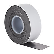 Diall Black Jointing Anti-leakage Tape (L)3m (W)25mm