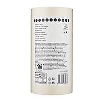Beige Masking tape (L)25m (W)48mm, Pack of 4