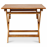 Denia Wooden 4 seater Dining Table