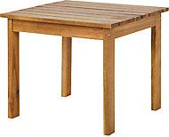 Denia Wooden Side table