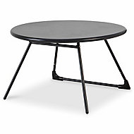 Nova Metal 4 seater Side Table