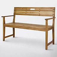 Denia Wooden Bench