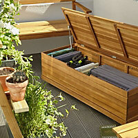 Blooma Denia Garden storage box
