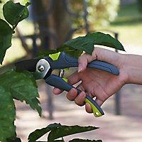 Verve Easy grip Bypass Secateurs