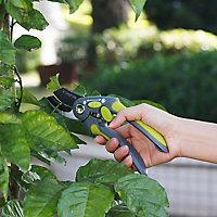 Verve Easy grip Anvil Secateurs