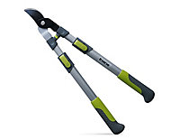 Verve Easy grip Bypass Telescopic Loppers