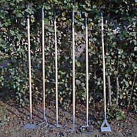 Verve 2 prong Hand Hoe & cultivator