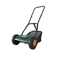 Hand-propelled Lawnmower