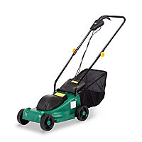 FPLM1000-4 Corded Rotary Lawnmower