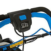 Mac Allister MLMP1800SP Corded Rotary Lawnmower