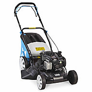 Mac Allister MLMP500SP46-2 140cc Petrol Lawnmower