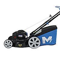 Mac Allister MLMP500SP46-2 140cc Petrol Lawnmower