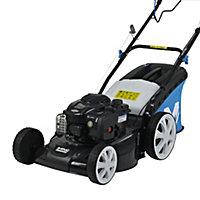 Mac Allister MLMP500SP46-2 Petrol Lawnmower