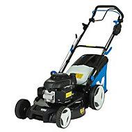 Mac Allister MLMP187H51 Petrol Lawnmower
