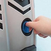 Mac Allister Pressure washer 1300 W