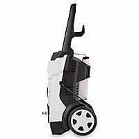 Mac Allister MPWP1800-2 Corded Pressure washer 1.8kW