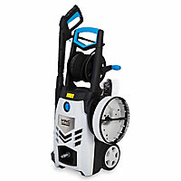 Mac Allister MPWP2100-2 Corded Pressure washer 2.1kW