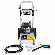 Mac Allister Pressure washer 2500 W