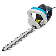 Mac Allister MHTP470 470W 40cm Corded Hedge trimmer