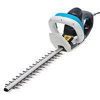 Mac Allister MHTP470 470W 40cm Corded Hedge trimmer