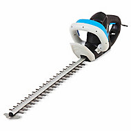 Mac Allister Easycut MHTP520 520W 50cm Corded Hedge trimmer