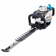 Mac Allister EasyCut MHTP24 24.5 cc Petrol Hedge trimmer