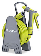 Verve Freestanding Hose pipe set (L)10m