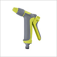 Verve Green & grey Spray gun