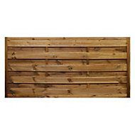 Blooma Oussouri Fence panel (W)1.8m (H)0.9m