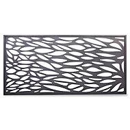 Blooma Neva Decorative 1/2 Fence panel (W)1.79m (H)0.88m
