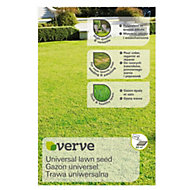 Verve Universal Lawn seed 1.5kg