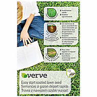 Verve Easy start coated Lawn seed 1.5kg