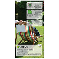 Verve Sunny Lawn seed 5kg