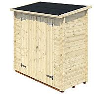 Blooma Senette Wooden Garden storage