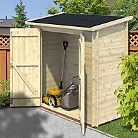Senette Wooden Storage cabinet