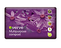 Verve Multi-purpose Compost 50L